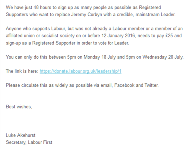 LabourFirst_mobilizationCampaign