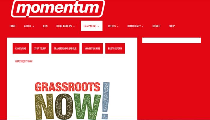 Momentum_grassrootNow